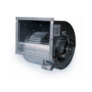 Afzuigmotoren EMC Frequentie geregeld.