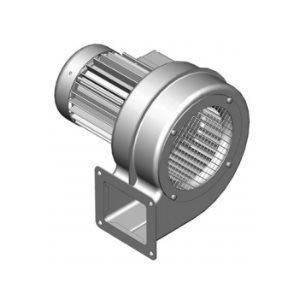 Atex ventilator (explosieveilig)