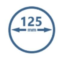 Buisventilatoren 125mm