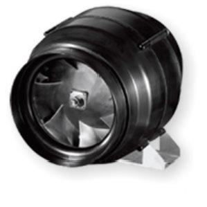 Max-Fan 3-Speed Buisventilator
