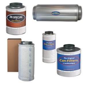 CFI Koolstoffilters