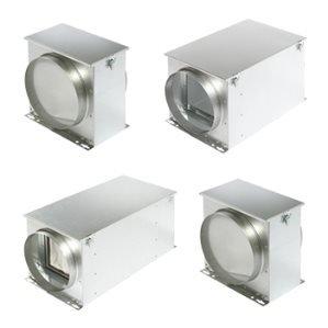 Filterboxen