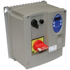 Frequentieregelaar - omvormer 0 - 400V 3~