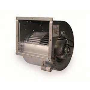 Afzuigmotoren SV