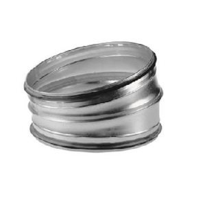 Spiro bochten 15º (SAFE)