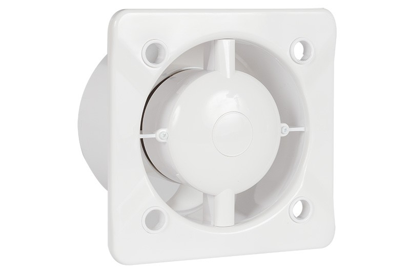 Design Badkamer ventilator