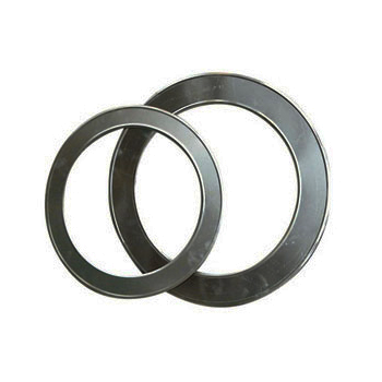 Rozetten Aluminium