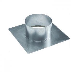 DD dakdoorgang 90° graden diameter Ø 450mm