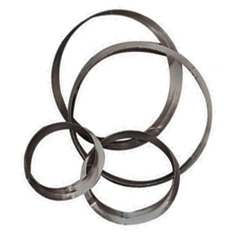 Aluminium Flens / Aansluitring Diameter Ø 130 mm