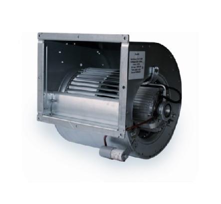 Afzuigmotor 400V 5000M3 / SV H 12-9-900