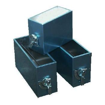 Regelklep Aluminium Vierkant 400x400 mm