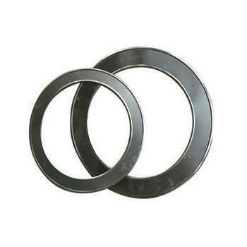 Rozet Aluminium Ø250