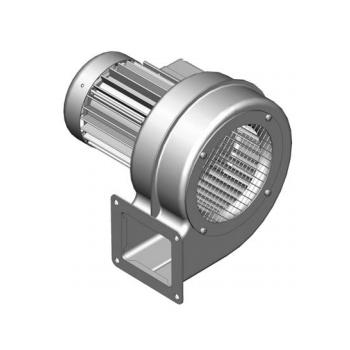 Atex Enkel Aanzuigende Centrifugaal Ventilator 500 m3/h ENG 3-9,8