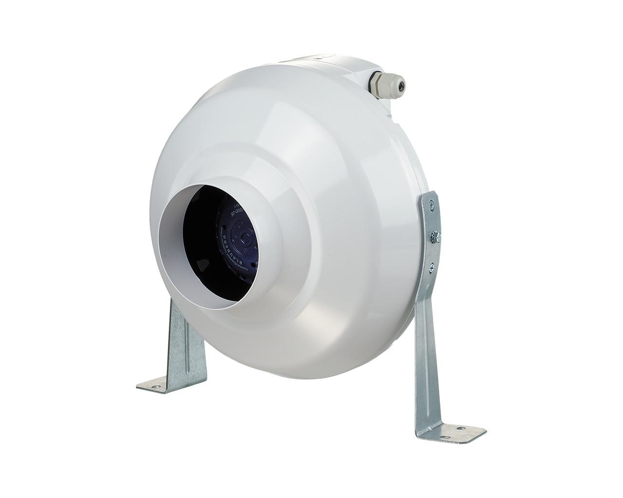 Kunststof buisventilator BK100 250m3/h Ø 100mm kopen? | Spirototaal