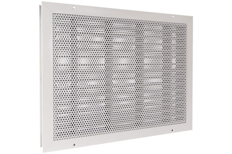 Brandwerend ventilatierooster 405x305mm