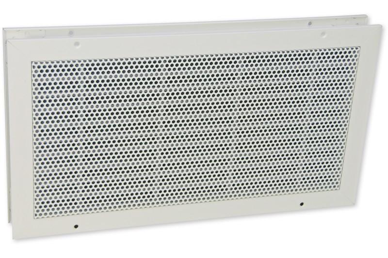 Brandwerend ventilatierooster 505x205mm