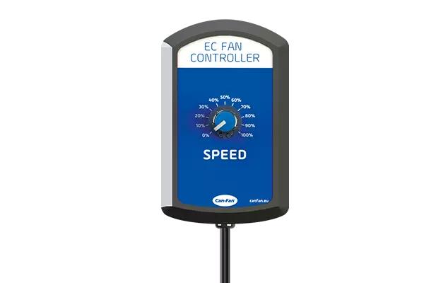 Can-Fan Speed Controller EC
