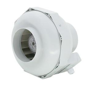 Can-Fan buisventilator RK 160 460m3/h 160mm
