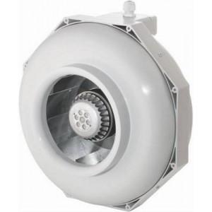 Can-Fan buisventilator RK 125L 350m3/h 125 mm