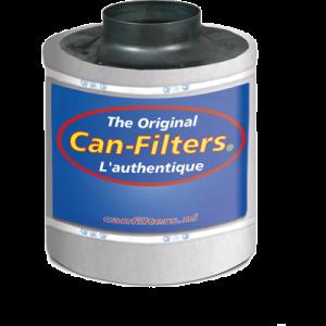 CFI koolstoffilter 350 BFT 713m3 Ø250