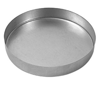 Deksel DF diameter 100mm
