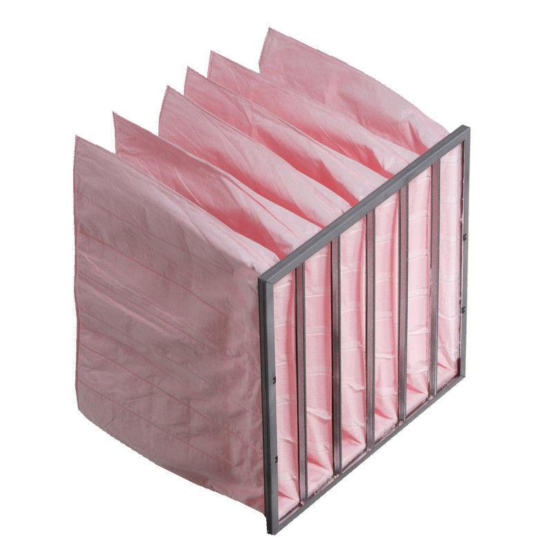 Zakkenfilter F7 voor filterbox FTW / FT 100 - 250