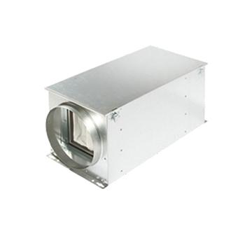 Filterbox FT 150 diameter 150mm voor Zakkenfilters