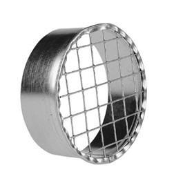 Gaasrooster diameter 80mm
