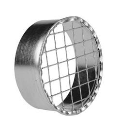 Gaasrooster diameter 250mm