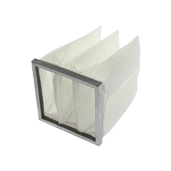 Zakkenfilter F5 voor filterbox FT 100 - 250mm