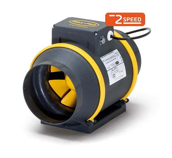 Max-Fan Buisventilator Pro Series 150 600m3/h Ø 150mm