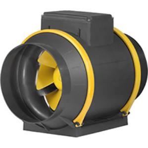 Max-Fan Buisventilator Pro Series EC 200 1301m3/h Ø 200mm