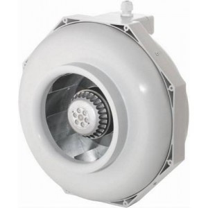 Can-Fan buisventilator RK 125 310m3/h 125 mm