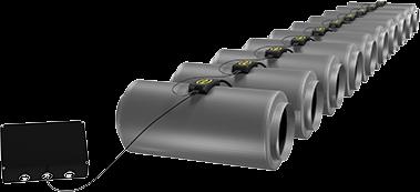 Q Max Buisventilator Ec 250 2000m3 H 216 250mm Kopen