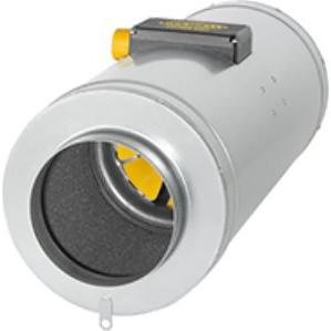 Q-Max Buisventilator 150 / 555m3/h Ø 150mm