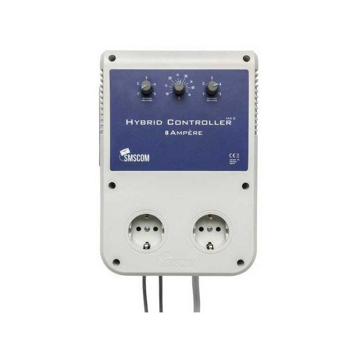 Sms com Hybrid Controller Pro 8A