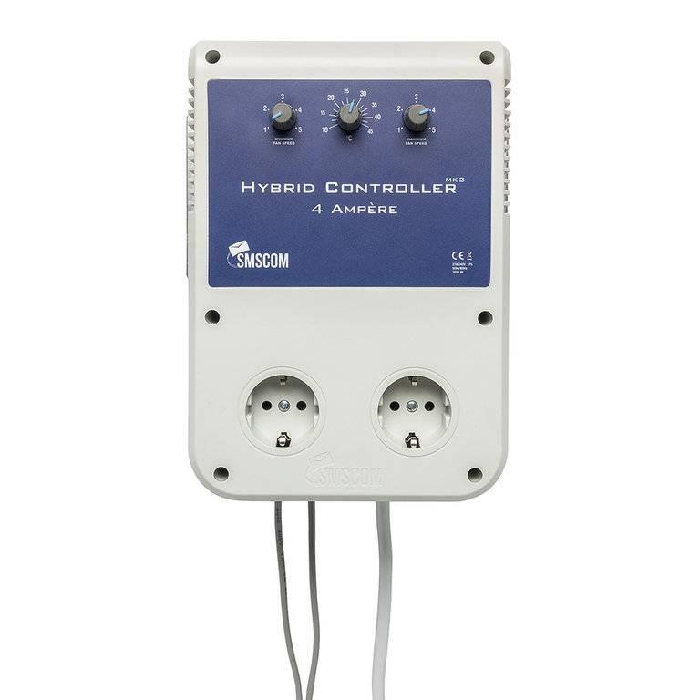 Sms com Hybrid Controller Pro 4A