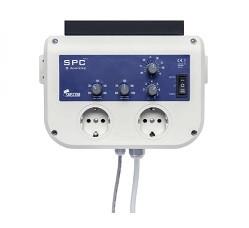 Sms com Klimaatcontroller SPC 8A Mk2 EU