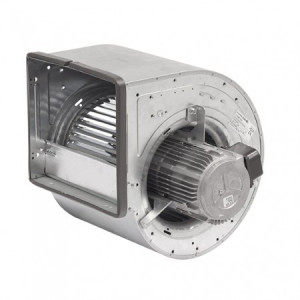 Chaysol Afzuigmotor DA-10/10 0-10 Volt regelbaar (275Pa=3400M3/H)