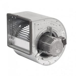 Chaysol Afzuigmotor DA-12/9 0-10 Volt regelbaar (375Pa=3700M3/H)
