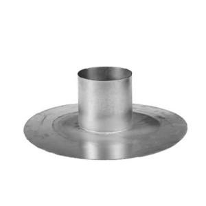DD dakdoorgang 90° graden diameter Ø 180mm
