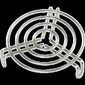 Beschermrooster Gegalvaniseerd Staal Diameter Ø 160mm