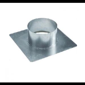 DD dakdoorgang 90° graden diameter Ø 500mm
