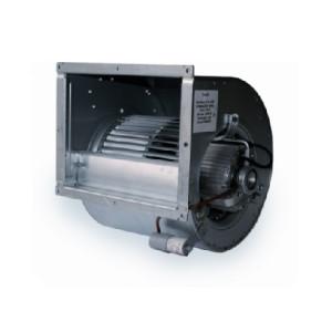 Afzuigmotor 400V 5000M3 Svent / H 12-9-900