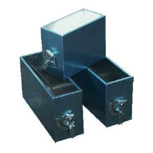 Regelklep Aluminium Vierkant 350x350 mm