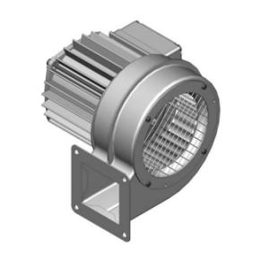 Atex Enkel Aanzuigende Centrifugaal Ventilator 190 m3/h ENG 2-2,5