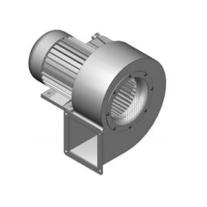 Atex Enkel Aanzuigende Centrifugaal Ventilator 2400 m3/h DNG 7-52