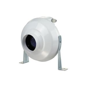Kunststof buisventilator BK100 250m3/h Ø 100mm