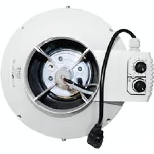 Buisventilator BK150u 460m3/h Ø.150mm