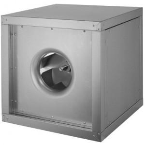 Afzuigbox MPC 2610m3/h